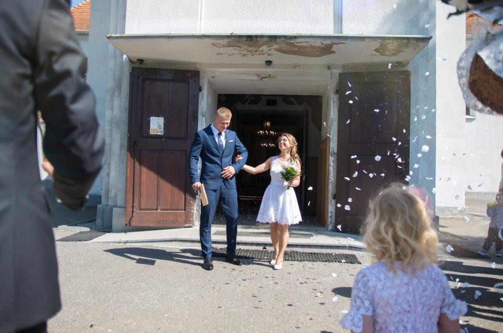 fotograf ślubny- ślub Sonii i Krzysztofa