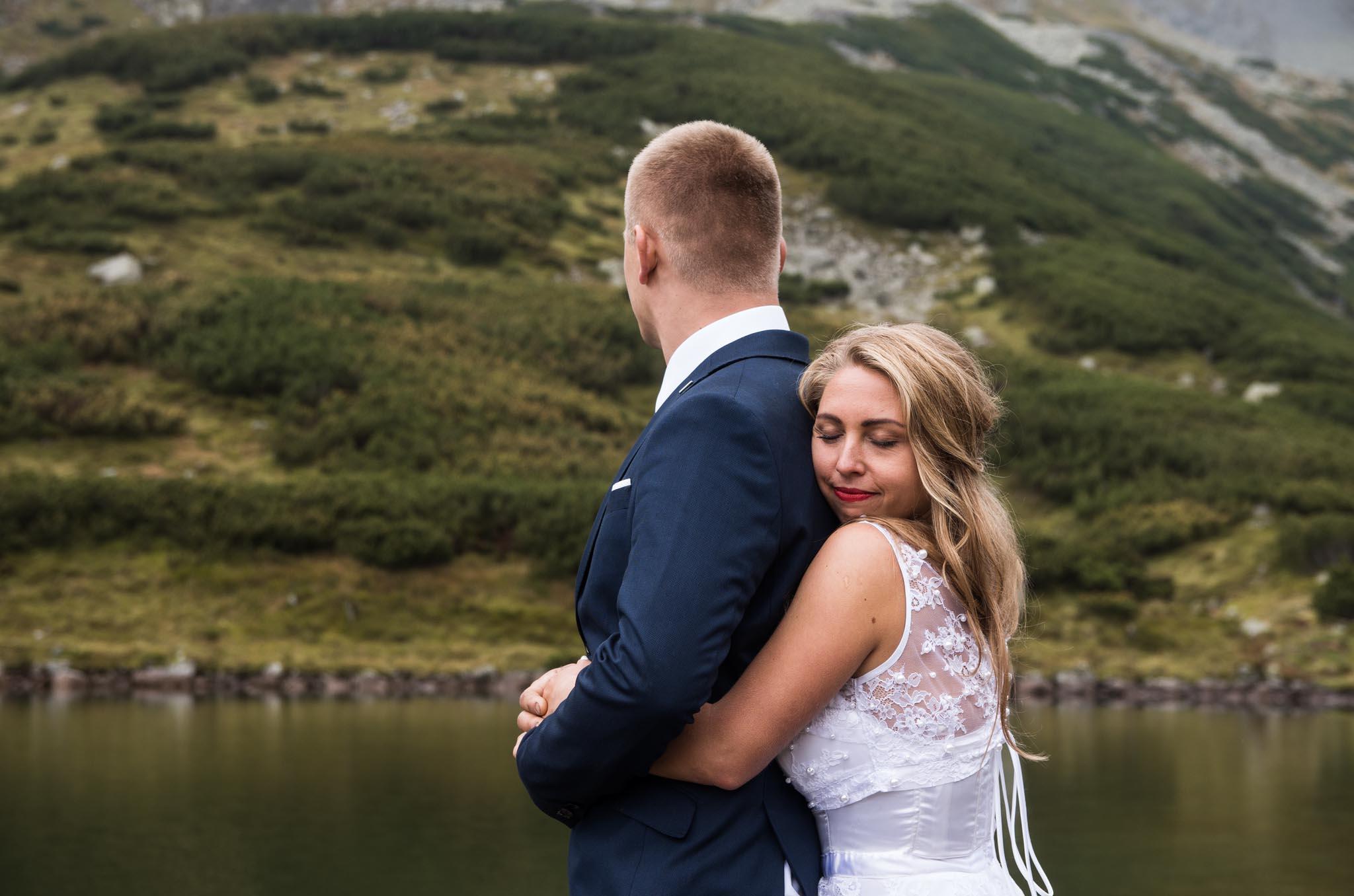 fotografia ślubna poznań- sesja ślubna